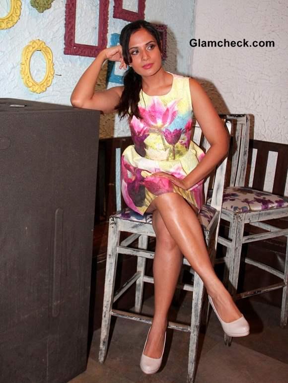 Richa Chadda 2014 pictures
