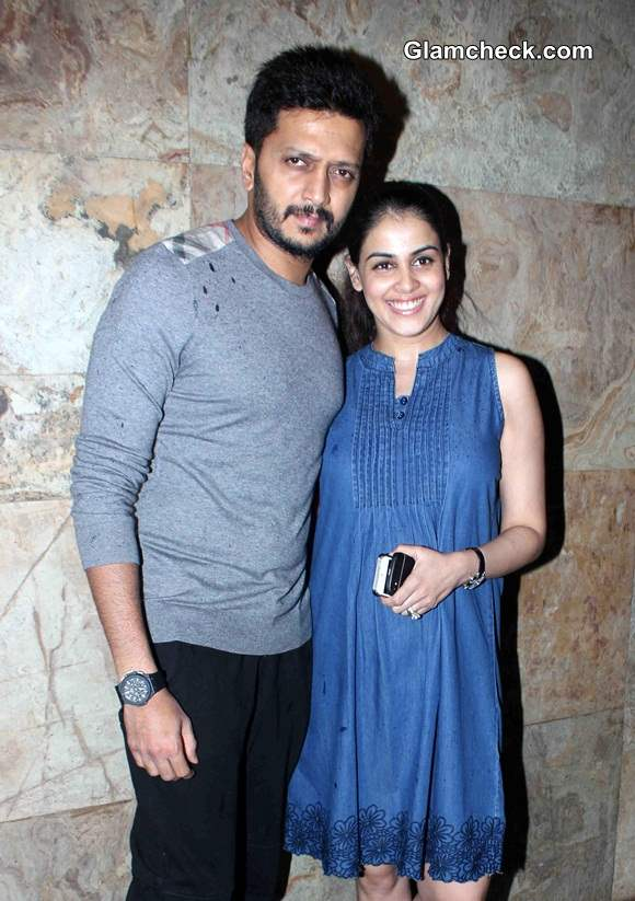 Celebs at Bobby Jasoos Special Screening