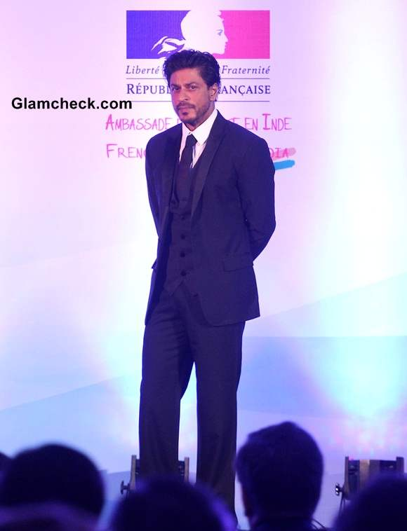 Shahrukh Khan 2014 Pictures