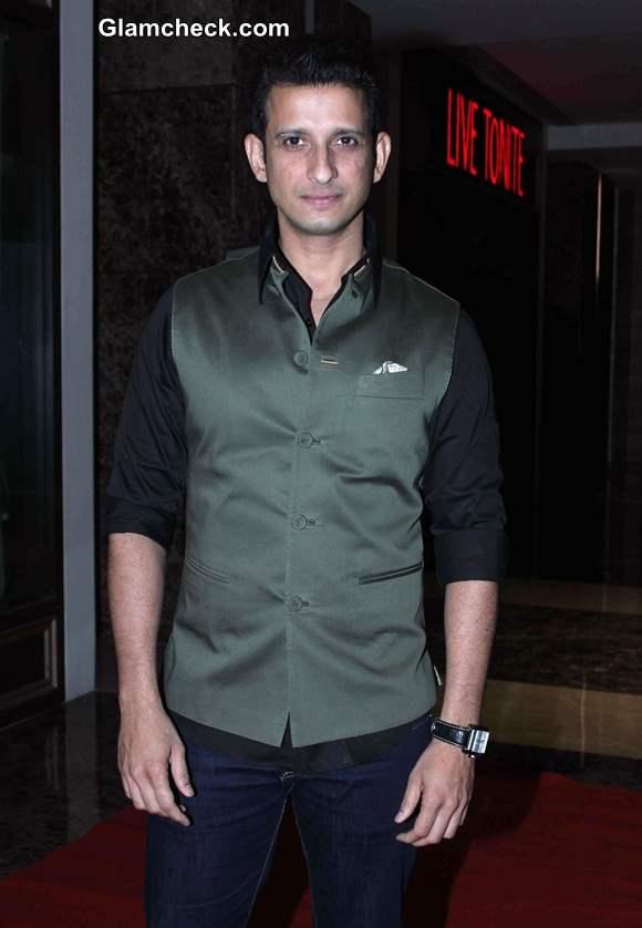 Sharman Joshi at Carnival Cinemas 2014 Launch in Mumbai