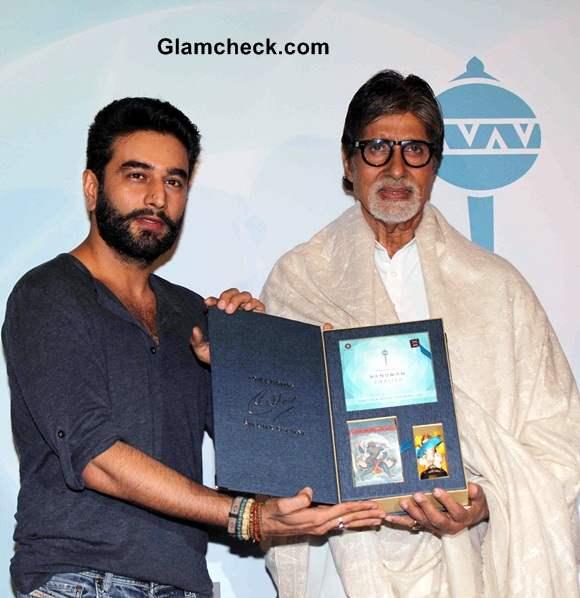 Shekhar Ravjianis Single Hanuman Chalisa Launch
