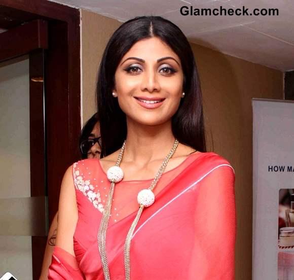 Shilpa Shetty Announces 2014 Goa Wedding Show