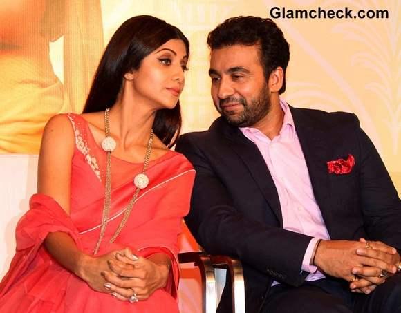 Shilpa Shetty at 2014 Goa Wedding Show