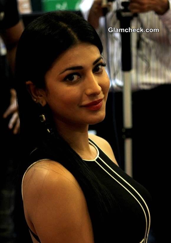Shruti Haasan 2014 Pictures
