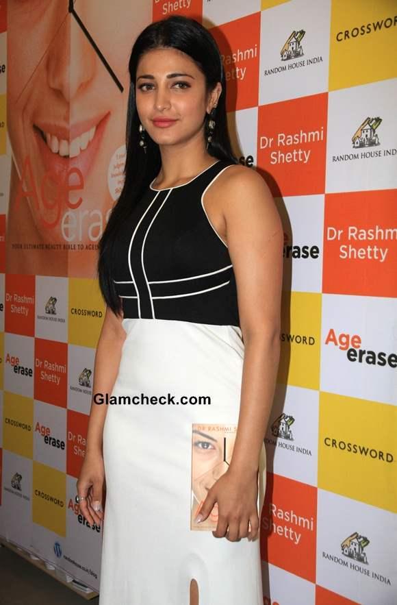 Shruti Haasan Latest pics 2014