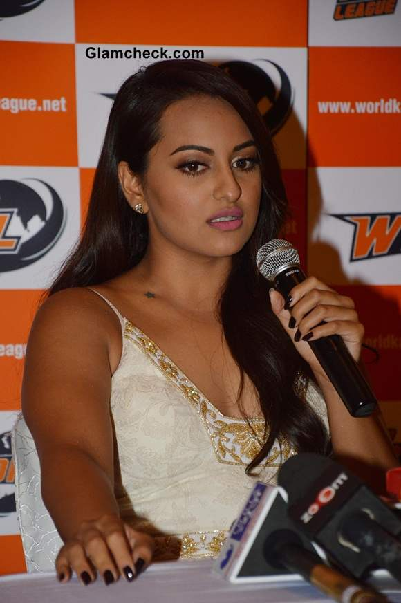 Sonakshi Sinha Buys Kabaddi Team