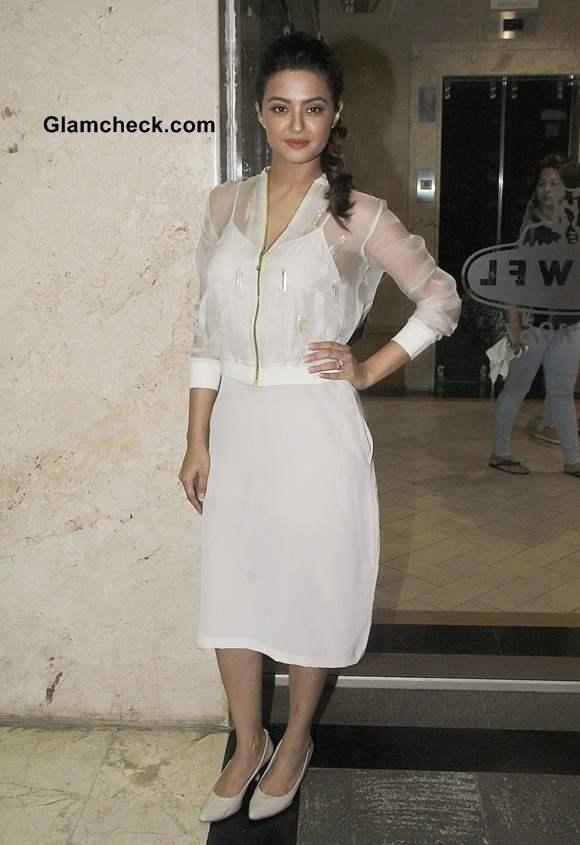 Surveen Chawla 2014