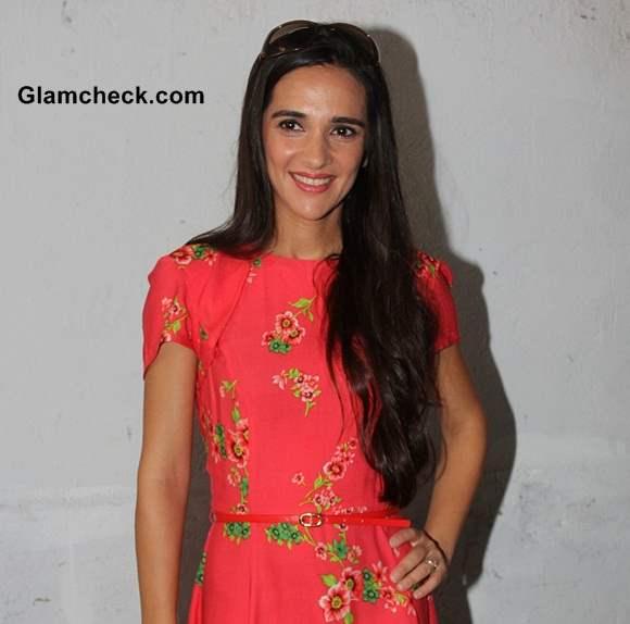 Tara Sharma 2014 latest pics