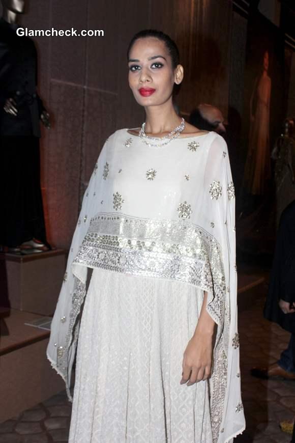 Tarun Tahiliani The Modern Mughals at Bridal Expo 2014 Pics