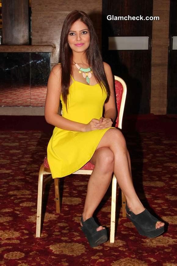 Trip to Bhangarh Actress Poonam Pandey
