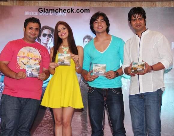 Trip to Bhangarh Music Launch in mUMBAI