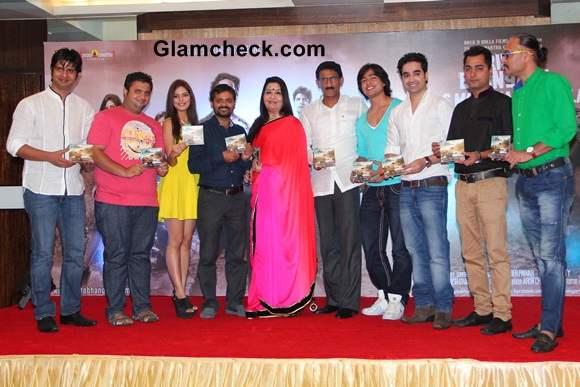 Trip to Bhangarh Music Launch