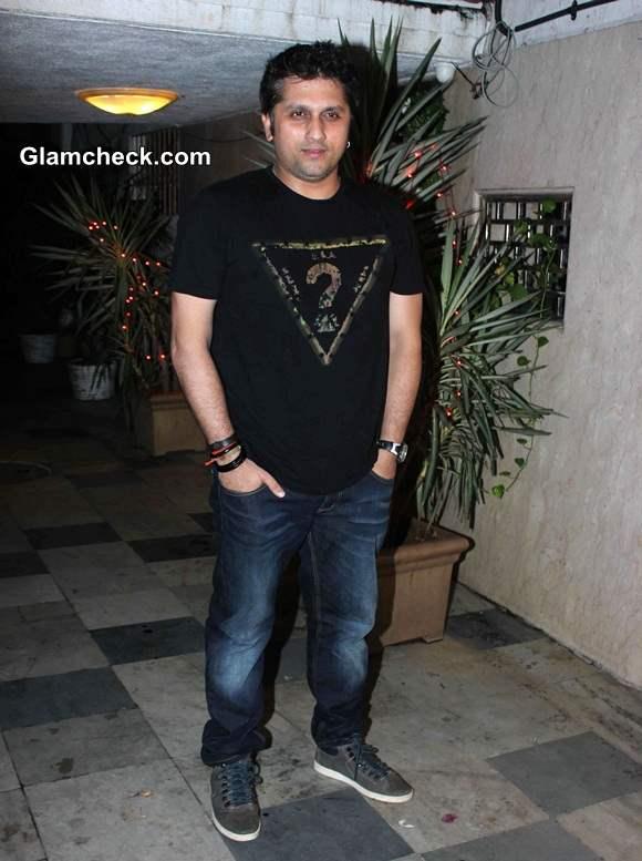 filmmaker Mohit Suri