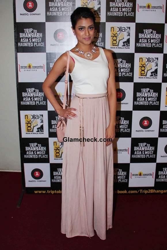 singer Prerna Shridhar