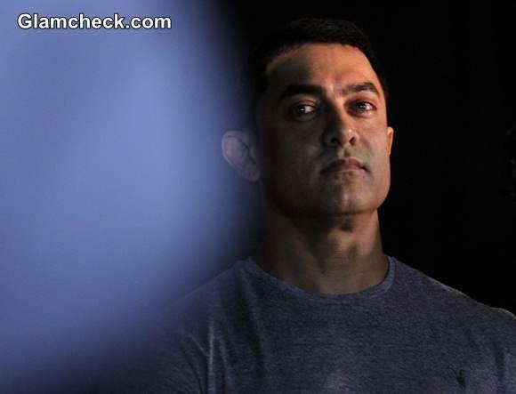 Aamir Khan 2014 Pics Latest
