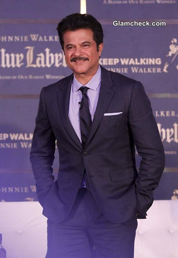 Anil Kapoor Promotes The Gentlemans Wager