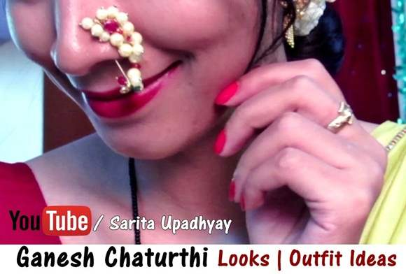 Ganesh Chaturthi Outfit Ideas Indian Fashion