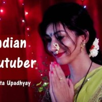 Indian Youtuber Fashion Blogger Indian Style Icon