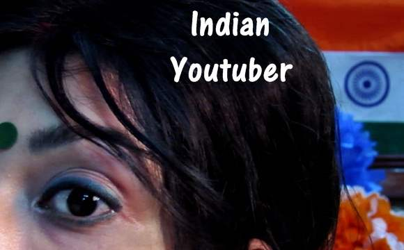 Indian Youtuber - Fashion Blogger Style Icon
