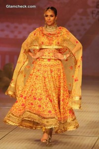 Janmashtami Style Ideas ‐ How to Look Fabulous in Yellow and Orange
