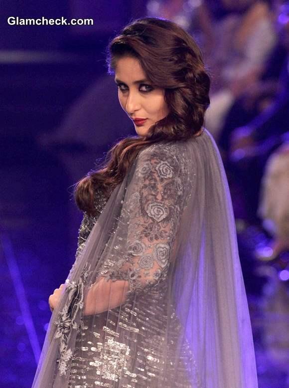 LFW Winter-Festive 2014 Kareena Kapoor
