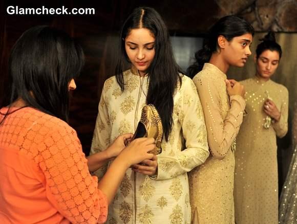Lakme Fashion Week 2014 Vikram Phadnis pics