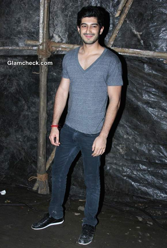 Mohit Marwah at Tevar  Wrap Up Party