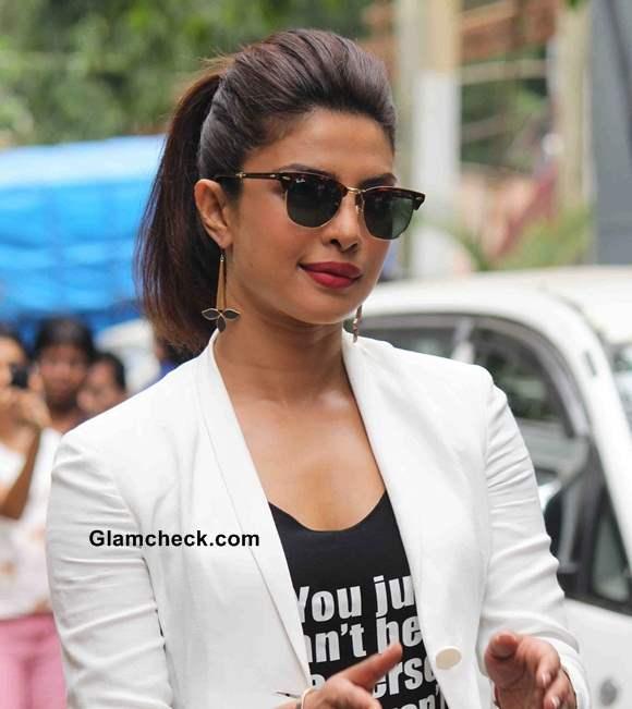 Priyanka Chopra Jhalak Dikhlaa Jaa 7