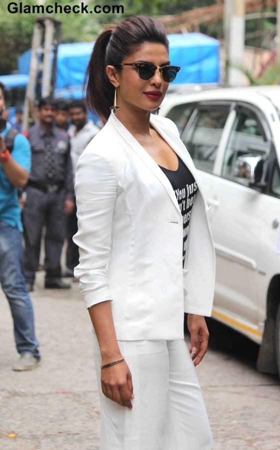 Priyanka Chopra on Jhalak Dikhlaa Jaa 7