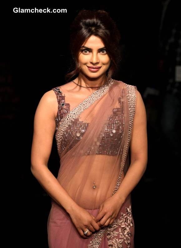 Celebs At Lakme Fashion Week 2014 Winter Festive Grand Finale