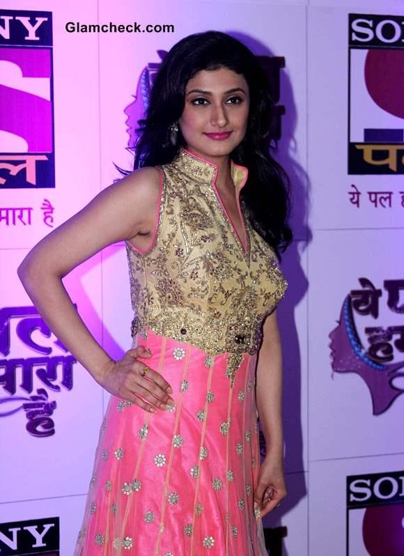 Ragini Khanna in Yeh Pal Hamara Hai serial