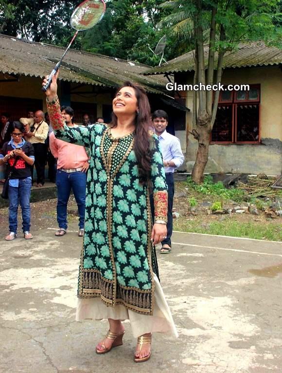Rani Mukerji Movie Mardaani 2014