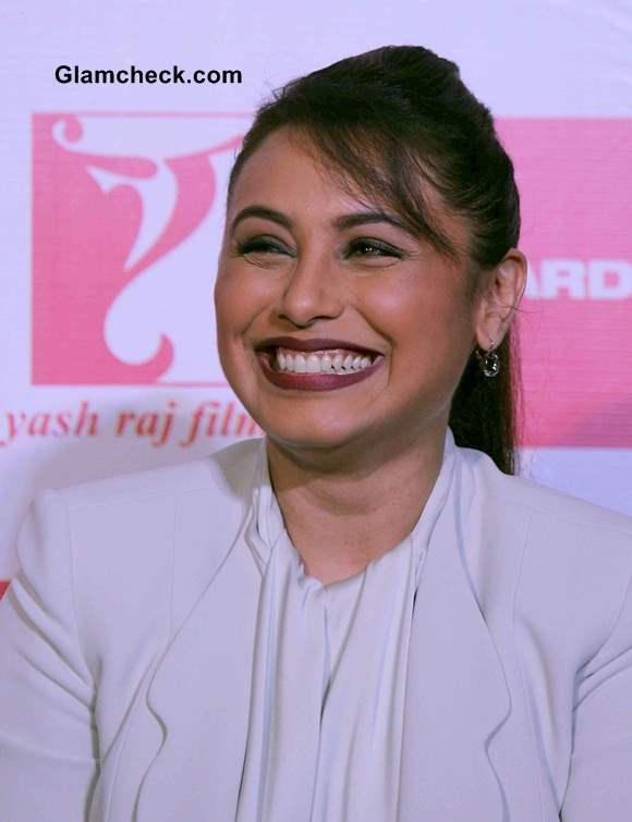 Rani Mukerji in Mardaani Movie