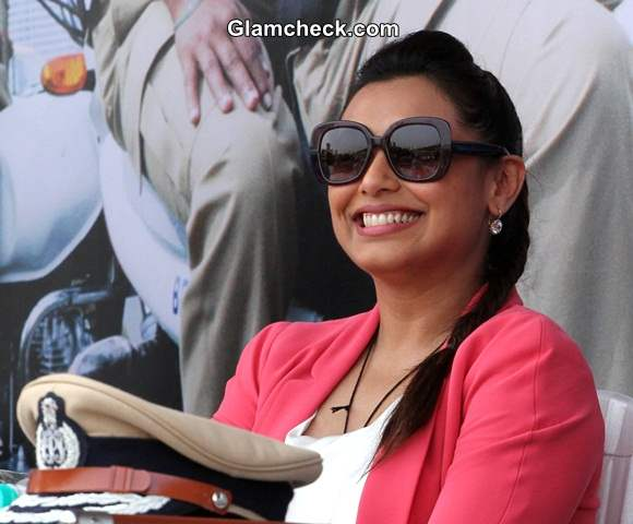 Rani Mukherji 2014 pics
