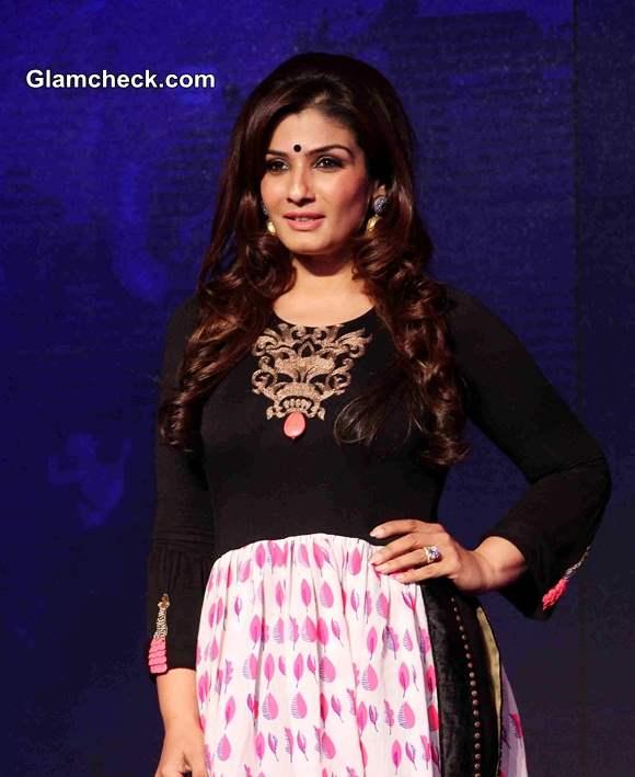 Raveena Tandon at Sony Pal Launch