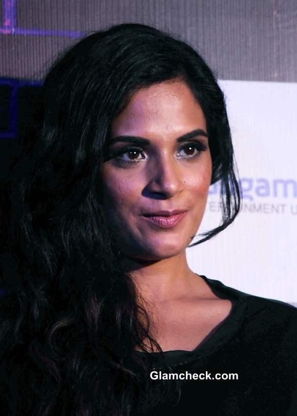 Richa Chadda 2014 Movie Tamanchey