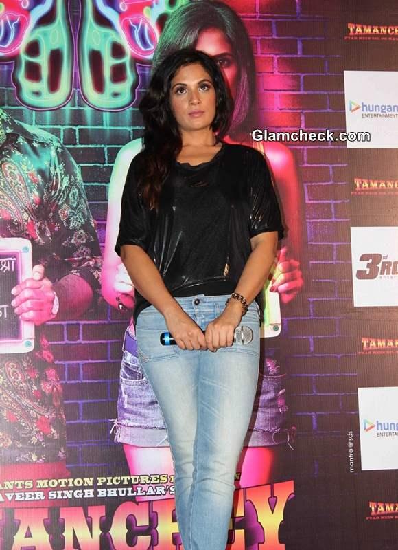 Richa Chadda in Tamanchey Movie