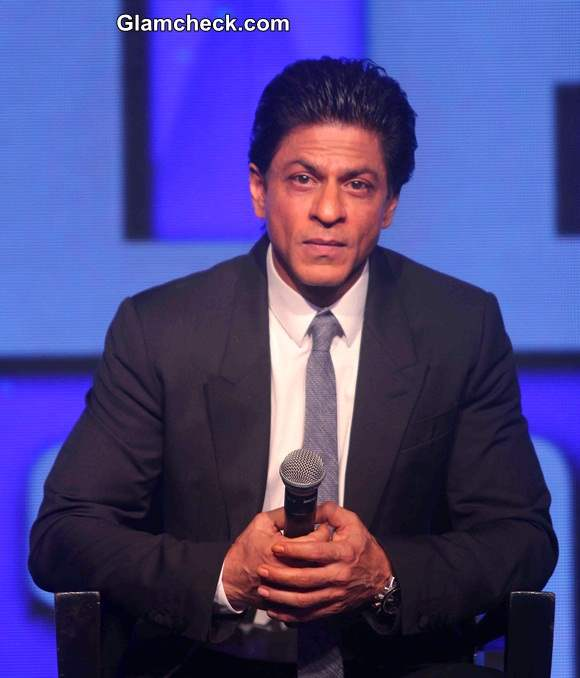 SRK Announces his Return to Television as Host