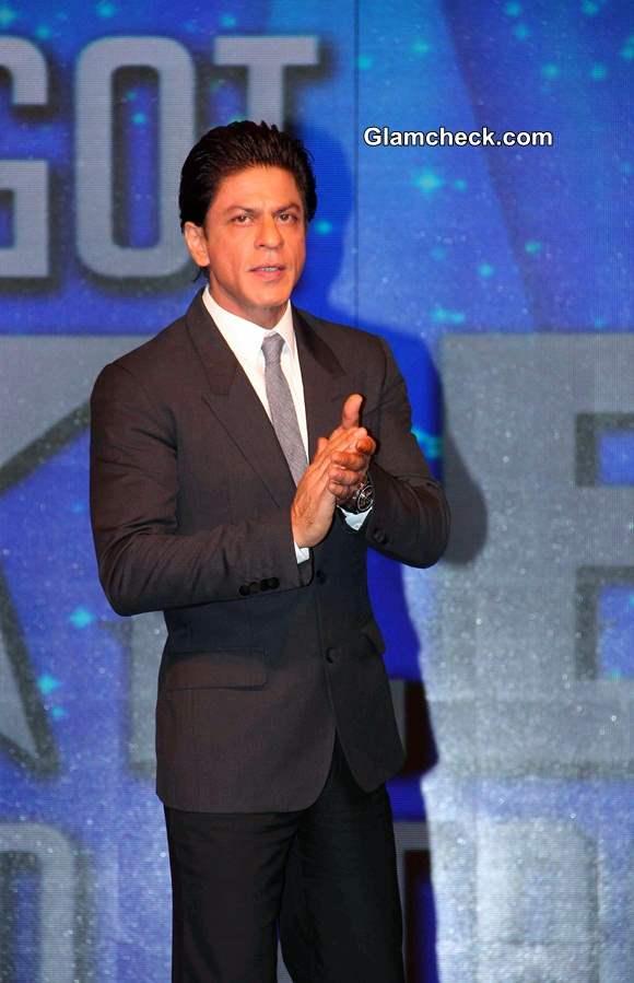 Shahrukh Khan 2014