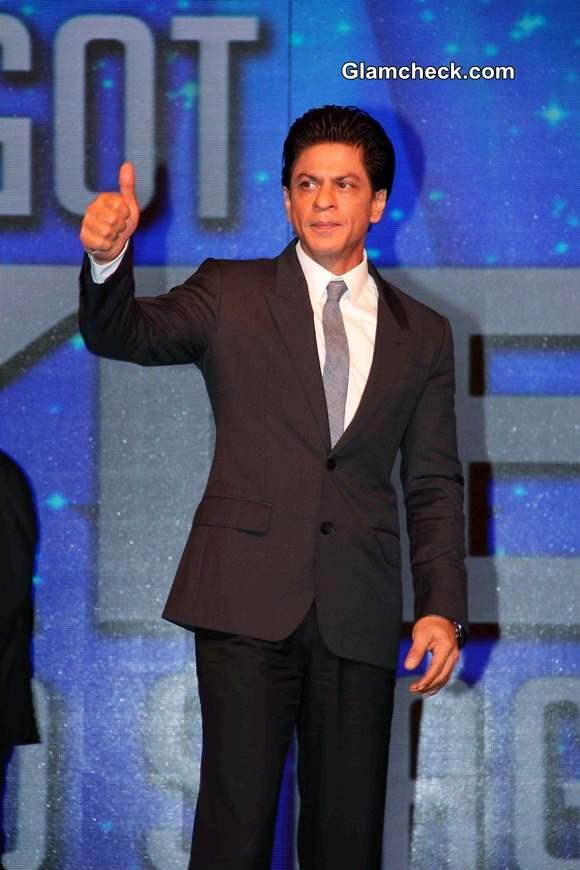 Shahrukh Khan to host Got Talent World Stage Live