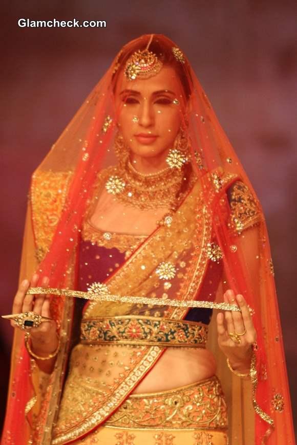Tarun Tahiliani 2014 Bridal collection