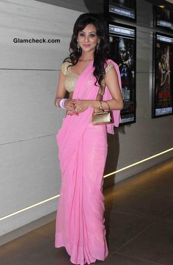 Vedita Pratap Singh 2014