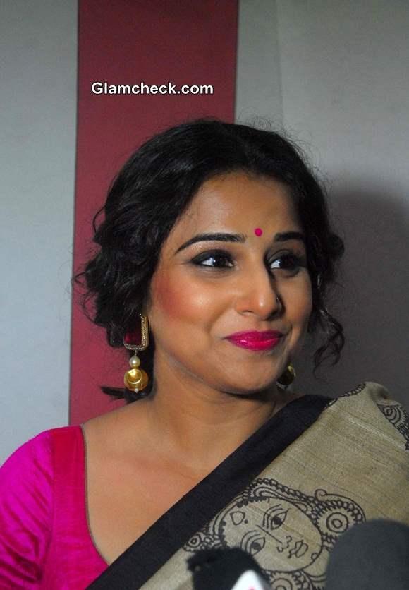 Vidya Balan 2014