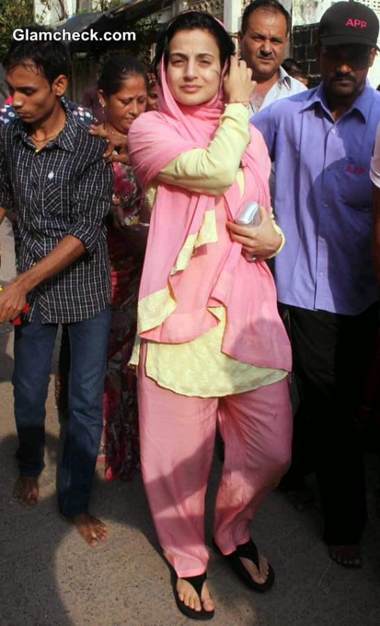 Ameesha Patel 2014 pics