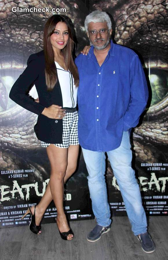 Bipasha Basu 2014 movie Creature 3D