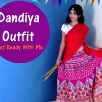 Dandiya Clothes Outfit