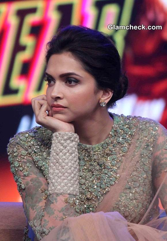 580 x 838 jpeg 66kB, Pics Photos - Deepika Padukone In New Deepika ...
