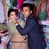 Deepika and Ranveer Singh 2014