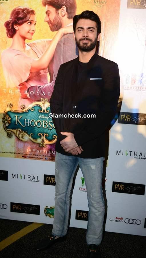 Fawad Khan 2014 Pics
