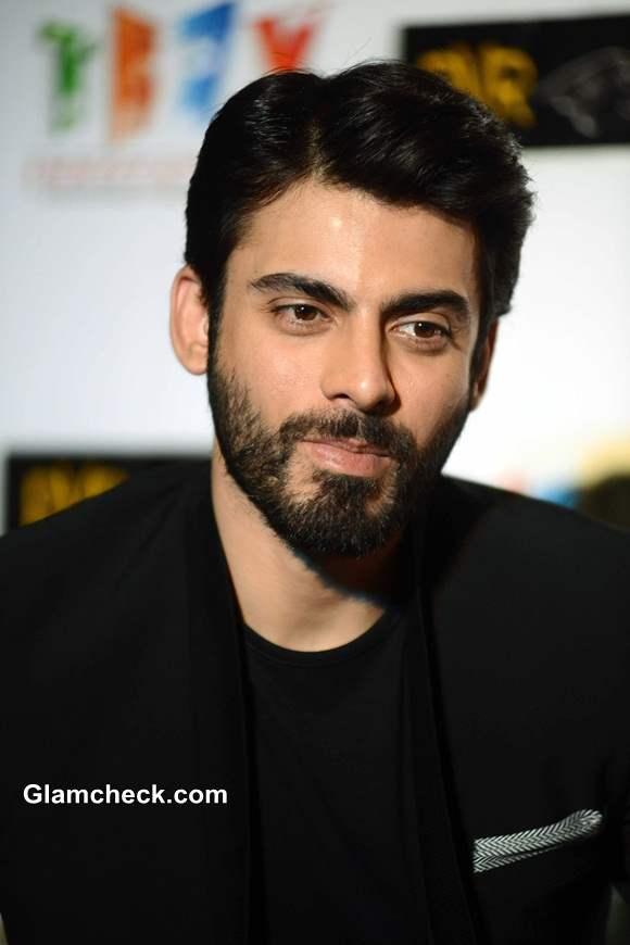Fawad Khan 2014